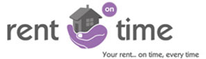 Your rent on time